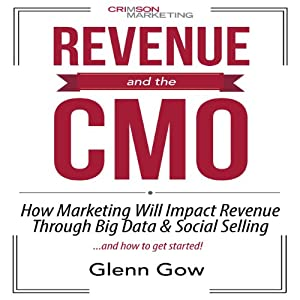 Revenue and the CMO Audiobook