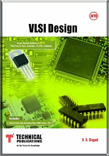 Vlsi Design By Bagad Pdf