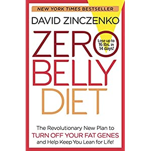 Zero Belly Diet: Lose Up to 16 lbs. in 14 Days! 51fi9iPakSL  Get Healthy Today! 51fi9iPakSL