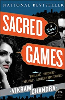 Sacred Games (P.S.)