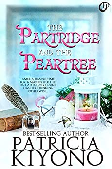 The Partridge and the Peartree by [Kiyono, Patricia]