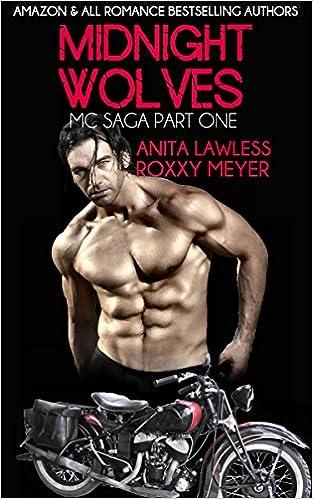 Descargar libros en español gratisMidnight Wolves Part 1: Midnight Wolves MC Saga Part 1 PDF PDB by Anita Lawless