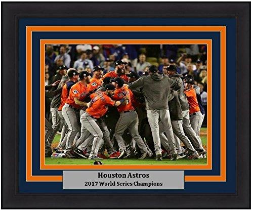 Houston 2017 WS Champions Celebration 8