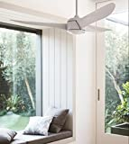 Lucci Air 21291401 Nordic 56-Inch Fan with Remote