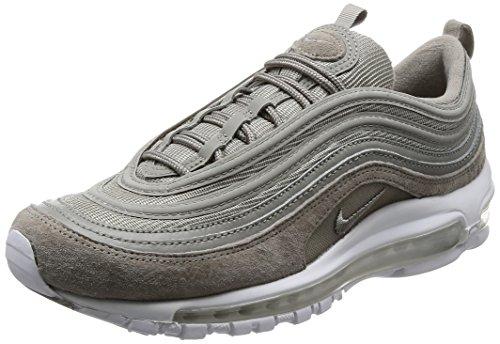 white Uomo Running Nike 97 Air Max Scarpe 002 Grigio Cobblestone Cobblestone xnxTz6ac