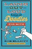 Laugh-Out-Loud Pocket Doodles for Boys