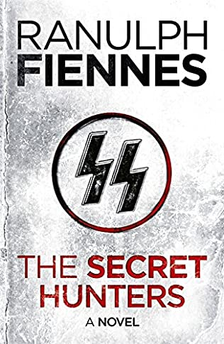 book cover of The Secret Hunters