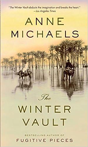 The Winter Vault (Vintage International): Anne Michaels