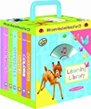 Walt Disney Bambi Learning Library, Studio Mouse Staff, 1590696123