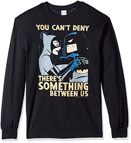 Trevco Men's Batman: The Animated Series Longsleeve T-Shirt at Gotham City Store