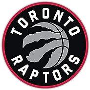 Toronto Raptors NBA Sport Decor Vinyl Print Sticker 5'