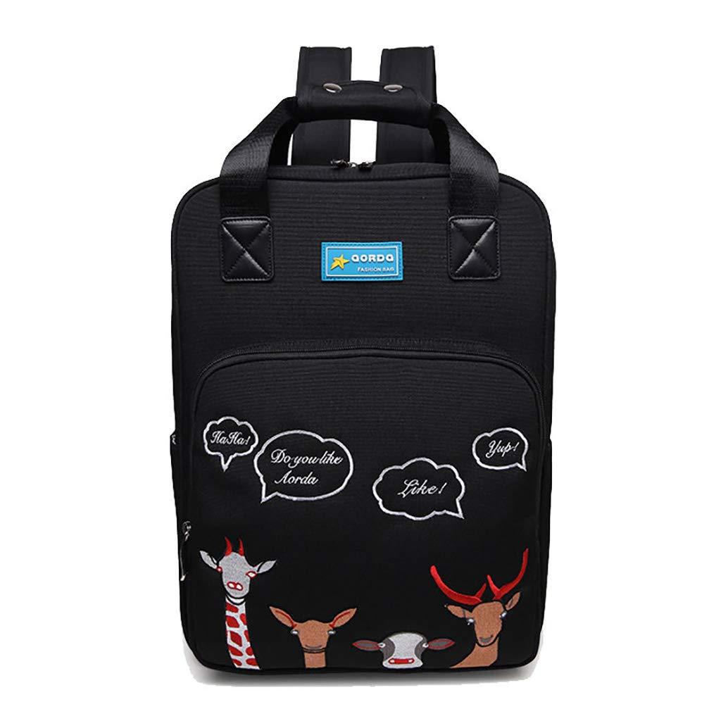 アルパインパック バックパックハンドバッグ旅行パック3次元の学校のバッグバックパック防水29 * 12.5 * 40CM (色 : C)  C B07MK5PMFP