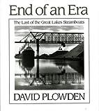 The End of an Era, David Plowden, 0393033481
