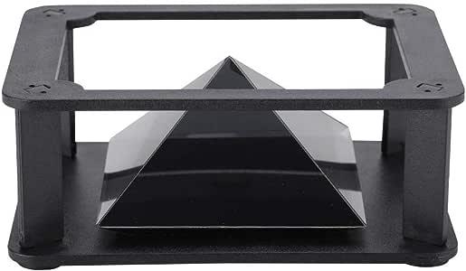 Tonysa Pirámide de proyector de Holograma 3D, Holograma de ...
