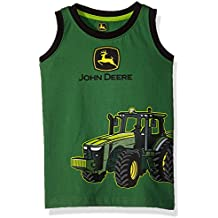 John Deere Toddler Boys' Muscle T-Shirt