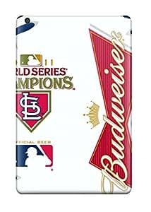 9926534J931392047 st_ louis cardinals MLB Sports & Colleges best iPad Mini 2 cases