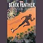 Black Panther: The Young Prince | Ronald L. Smith