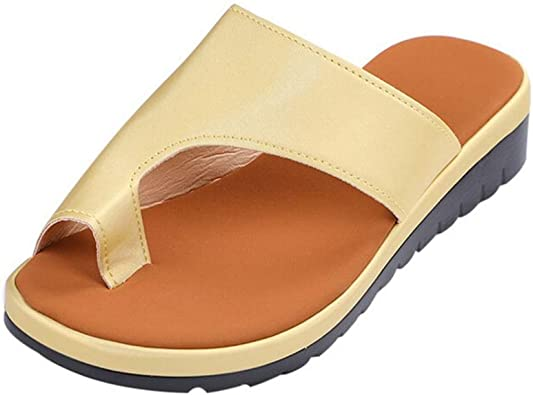 Plate Sandale Forme Chaussures Confortable Zhouxing Femmes nOmNv0w8