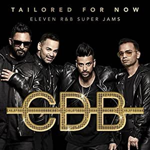 Tailored for Now: Eleven R&B Super Jams