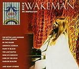 My Inspiration by Rick Wakeman (2007-01-01)