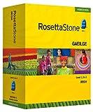 Rosetta Stone Homeschool Irish Level 1-3 Set including Audio Companion