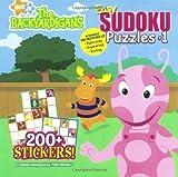 Easy Sudoku Puzzles, Yoe! Studio Staff, 1416935568