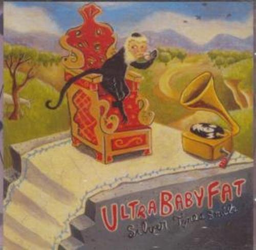Ultrababyfat-Silver Tones Smile-CD-FLAC-1998-FLACME Download