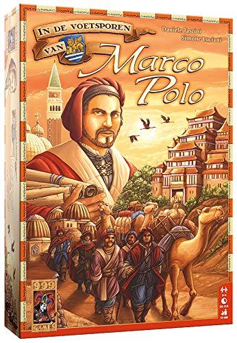 999 Games Marco Polo: Amazon.es: Juguetes y juegos