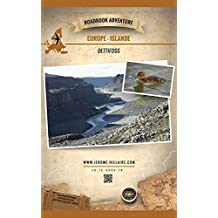 Dettifoss Islande Europe: Mini Roadbook Adventure (Edition Française) (French Edition)