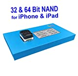 ICOOL 32&64 Bit NAND Flash IC Chip Programmer iPhone Harddisk Repair Kit