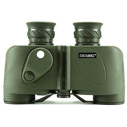 USCAMEL 8x30 Marine Binoculars for Adults, Military Binocula