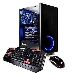 iBUYPOWER AM720FX Gaming Desktop