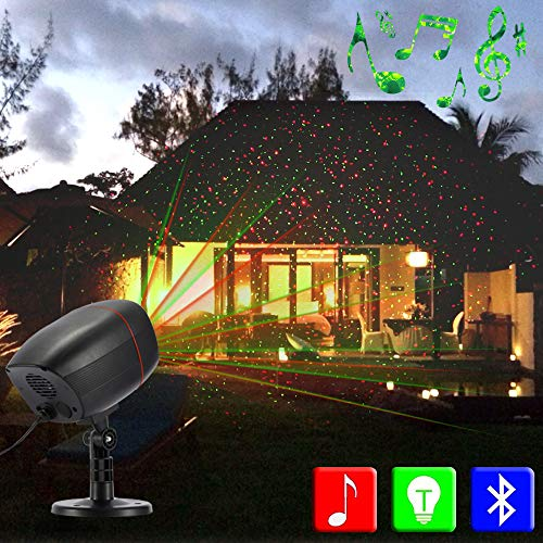 1000 Led Light Projector in US - 7