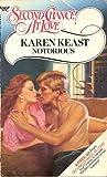 Notorious, Karen Keast, 0425077713