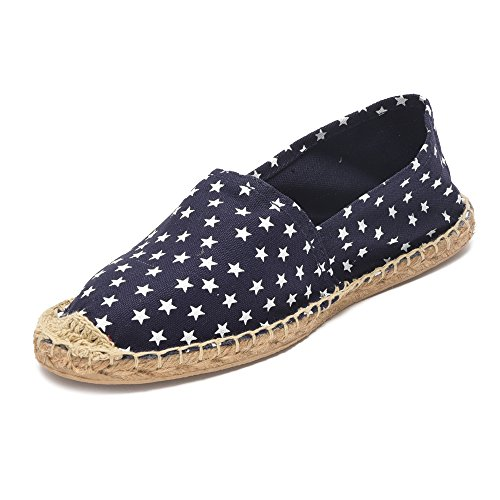 Perm marine Shoes Reservoir Blu Misto fEPBwqI