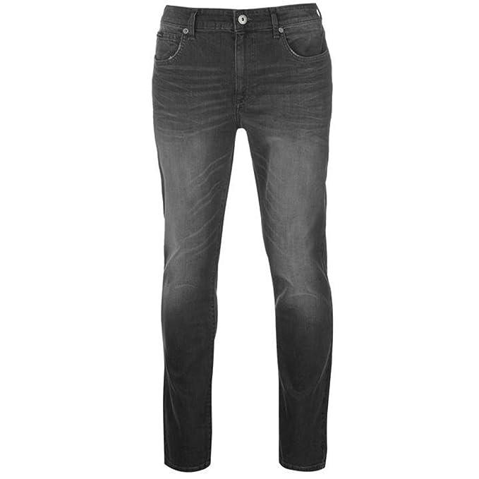 Pierre Cardin Jeans de Superior Vaqueros Hombre Calidad Ajuste para 2E9IWDH