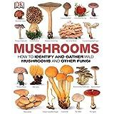 Mushrooms by Thomas Laessoe (2013-11-06)
