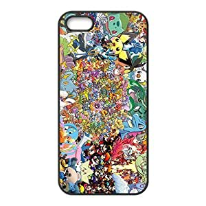 Cool-Benz Pokemon anime cartoon Phone Case For Sam Sung Note 2 Cover