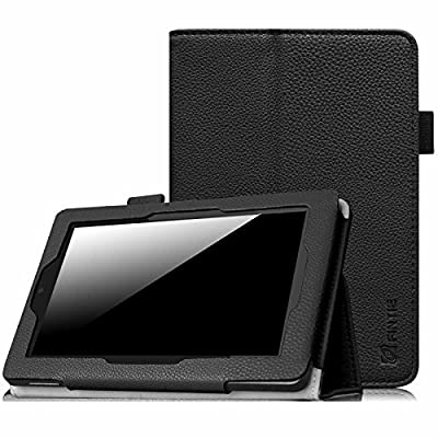 Fintie Folio Case for Fire HD 7 Tablet (2014 Oct Release) from Fintie
