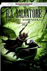 The Last Threshold: Neverwinter Saga, Book IV (Forgotten Realms)