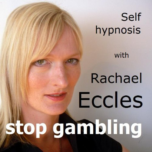 Stop Gambling, Overcome Compulsive Gambling, Self Hypnosis, Hypnotherapy CD