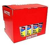(50g x 4pcs) Loctite 401 Multi-Purpose Instant