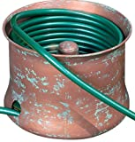 CobraCo Copper Finish Cylinder Hose Holder HHCIRN-S