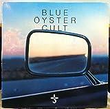 BLUE OYSTER CULT MIRRORS vinyl record