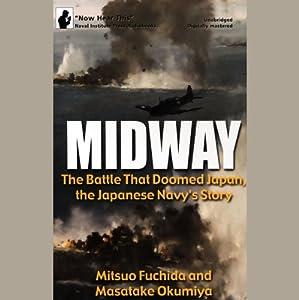 Midway Audiobook