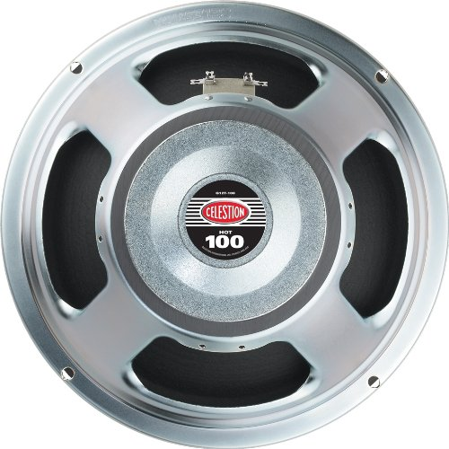 Celestion Hot 100 guitar speaker, 8 ohm by CELESTION