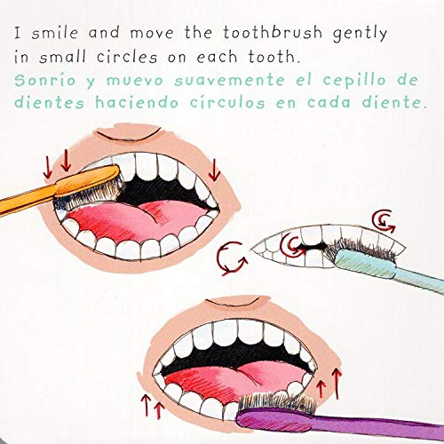 Madison Goes to the Dentist / Madison va al dentista (English and Spanish Edition): Molly Fields: 9781641560009: Amazon.com: Books