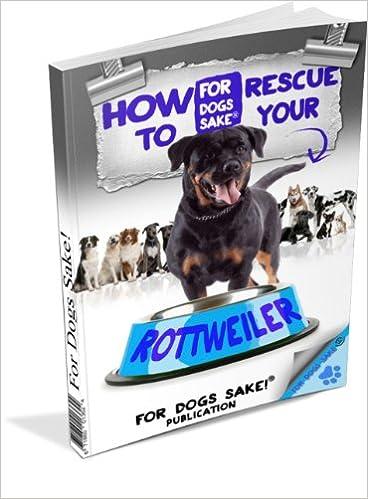 Download rottweiler ebook free