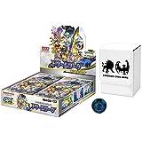 【プライムデー記念発売商品】ポケモンカードゲーム サン&ムーン 強化拡張パック 「ドリームリーグ」 BOX 特別セット