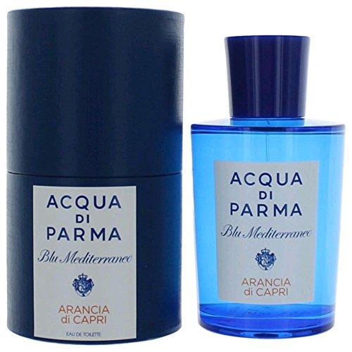 Acqua Di Parma Blu Mediterraneo Arancia Di Capri Eau De Toilette Spray - 150ml/5oz by Acqua Di Parma